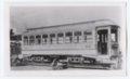 Kansas City, Western Railway street car, Leavenworth, Kansas - 1