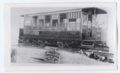 Emporia Railway Company streetcar, Emporia, Kansas