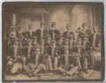 City band of Kackley, Republic County, Kansas
