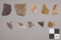 Lithic Collection from 14GT301 - 2