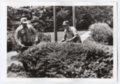 Plant Operations staff, Menninger Clinic, Topeka, Kansas - 1
