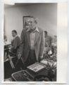 Homer Jameson, Menninger Clinc, Topeka, Kansas - 1