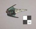 Gun Forearm Cap from Fort Zarah, 14BT301 - 4