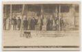 Hanna Beesley Mercantile Company in Broughton, Kansas