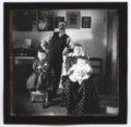 Joseph Erbert family, Ellis, Kansas