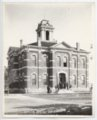 Stafford County Courthouse, St. John, Kansas - 1