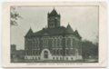 Anderson County Courthouse, Garnett, Kansas - 3