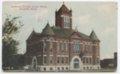 Anderson County Courthouse, Garnett, Kansas - 6