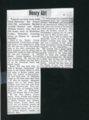 Highland Cemetery interment cards A-B - 5