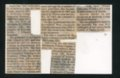 Highland Cemetery interment cards G - 2