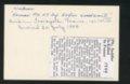 Highland Cemetery interment cards S - 2