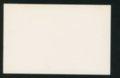 Highland Cemetery interment cards V - 4