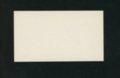 Highland Cemetery interment cards XYZ - 4