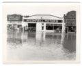 Council Grove flood 1951 - 1