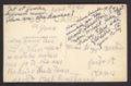 Bonner Springs postcard - back