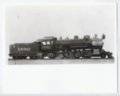 Atchison, Topeka, and Santa Fe Railway Company's Steam Locomotive Number 1880 - 1