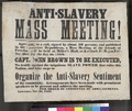 Antislavery Mass Meeting