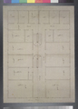 Eldridge Hotel floor plans - p. 1