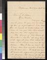 Harvey Jones to Samuel L. Adair - p. 1