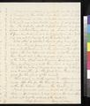Henry Adams to William Hutchinson - p. 3