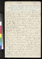 Thaddeus Hyatt's Letters from Kansas. The fact of the Drougth.  Introduction of the facts, an appeal and an apology! (No. 1) - p. 1