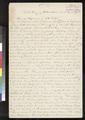 Testimonies of A.R. Scolen, William Reap, Ephraim Coy, and Capt. Samuel Anderson - p. 1