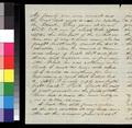 Joseph Gardner to George L. Stearns - p. 2