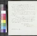 Jacob Collamer to William Hutchinson - p. 2