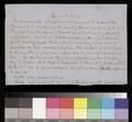 Leavenworth Association, Kansas Territory, meeting minutes - p. 1