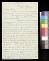 W. F. M. Arny to Thaddeus Hyatt - p. 2