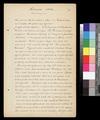 Samuel J. Reader's autobiography, volume 2 - p. 3