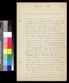 Samuel J. Reader's autobiography, volume 2 - p. 5