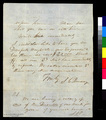 Samuel C. Pomeroy to Thaddeus Hyatt - p. 2