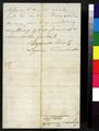 Lyman Trumbull to M. W. Delahay - p. 4