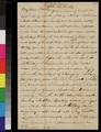 Orville C. Brown to Samuel L. Adair - p. 1