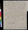 Samuel L. Adair to S. S. Jocelyn - p. 2