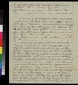 Samuel L. Adair to Mrs. H. L. Hibbard - p. 2
