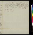 Samuel L. Adair to Mrs. H. L. Hibbard - p. 3