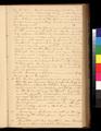 Samuel Lyle Adair's diary, 1854-1861 - p. 39