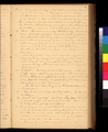 Samuel Lyle Adair's diary, 1854-1861