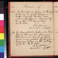 Kansas Territory marriage ceremonies performed by Rev. Samuel L. Adair - p. 12