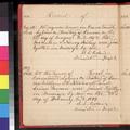 Kansas Territory marriage ceremonies performed by Rev. Samuel L. Adair - p. 18