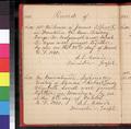 Kansas Territory marriage ceremonies performed by Rev. Samuel L. Adair - p. 20