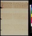 Rachel Garrison to Samuel L. Adair - p. 2
