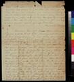 Marian S. Hand to Samuel and Florella Adair - p. 2