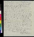 Alson C. Davis to John A. Halderman - p. 2