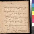 Samuel L. Adair's sermon records, 1855-1860