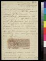 "John A. Halderman to editors of the ""Constitution"" - p. 1"