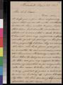C. G. Dick to Samuel L. Adair