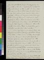 Samuel Medary to John A. Halderman - p. 2